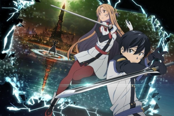 Sinopsis Sword Art Online Ordinal Scale (SAO Ordinal Scale)
