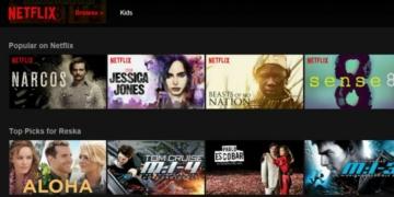 Netflix - DAF