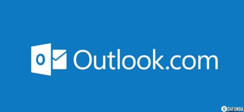 cara membuat email Hotmail baru- DAFUNDA