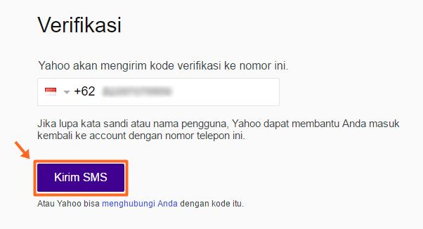 cara buat email yahoo bagian keempat