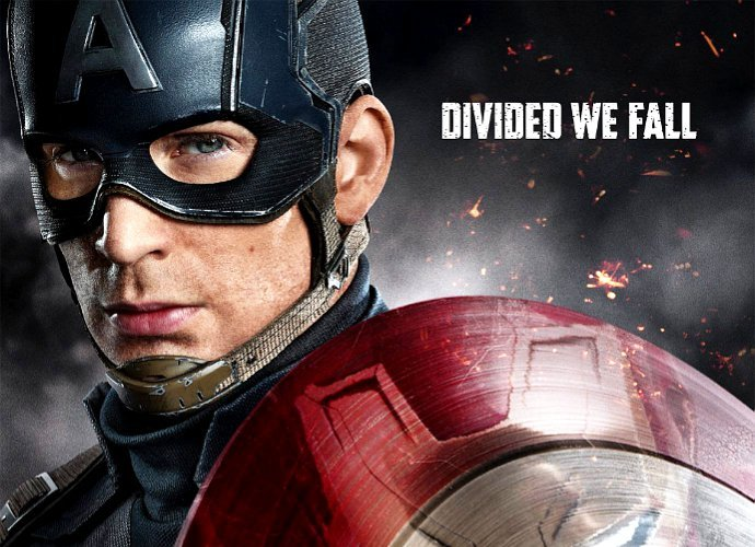 civil war ke china untuk promosi