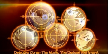 detective conan the darkest nightmare