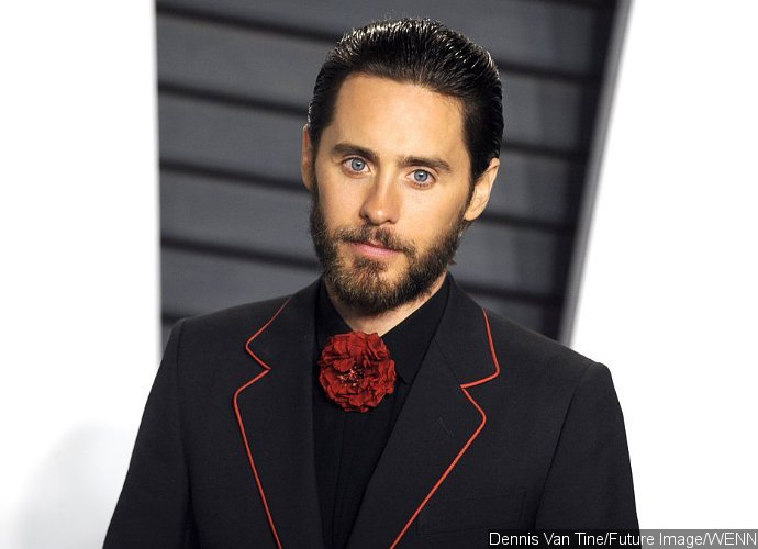 jared leto outsider
