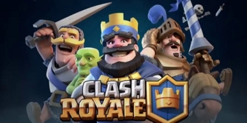 tips supaya menang battle clash royale - DAFUNDA