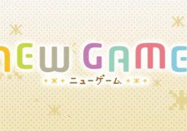 Anime New Game!
