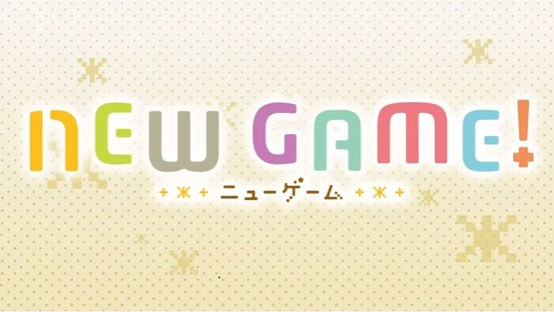 Anime New Game!