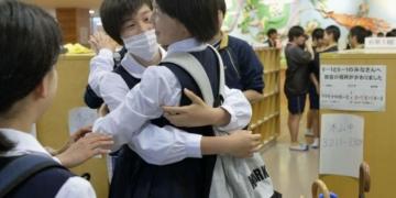 Belajar Mengajar aktif kembali di Prefektur Kumamoto
