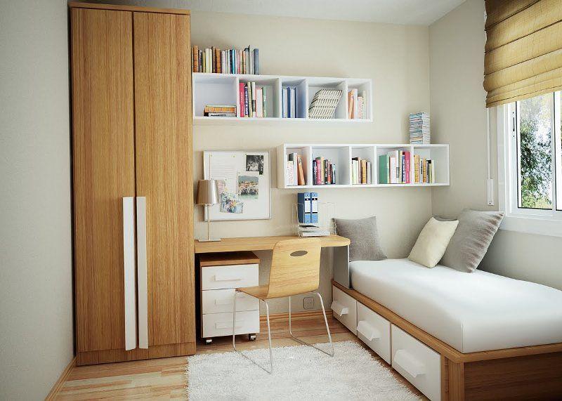 Desain kamar Kost Menarik (3)