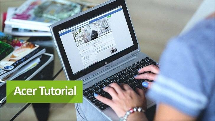 Download Driver Acer merek, model, produk apa saja