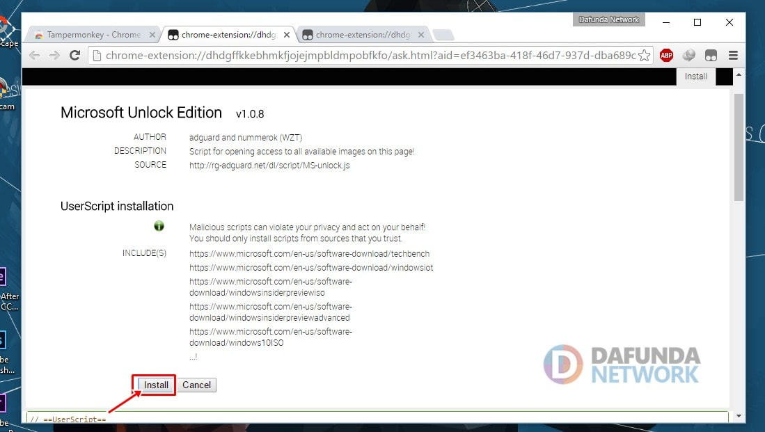 Download Windows 10, 8.1 dan 7 dari Microsoft (5)