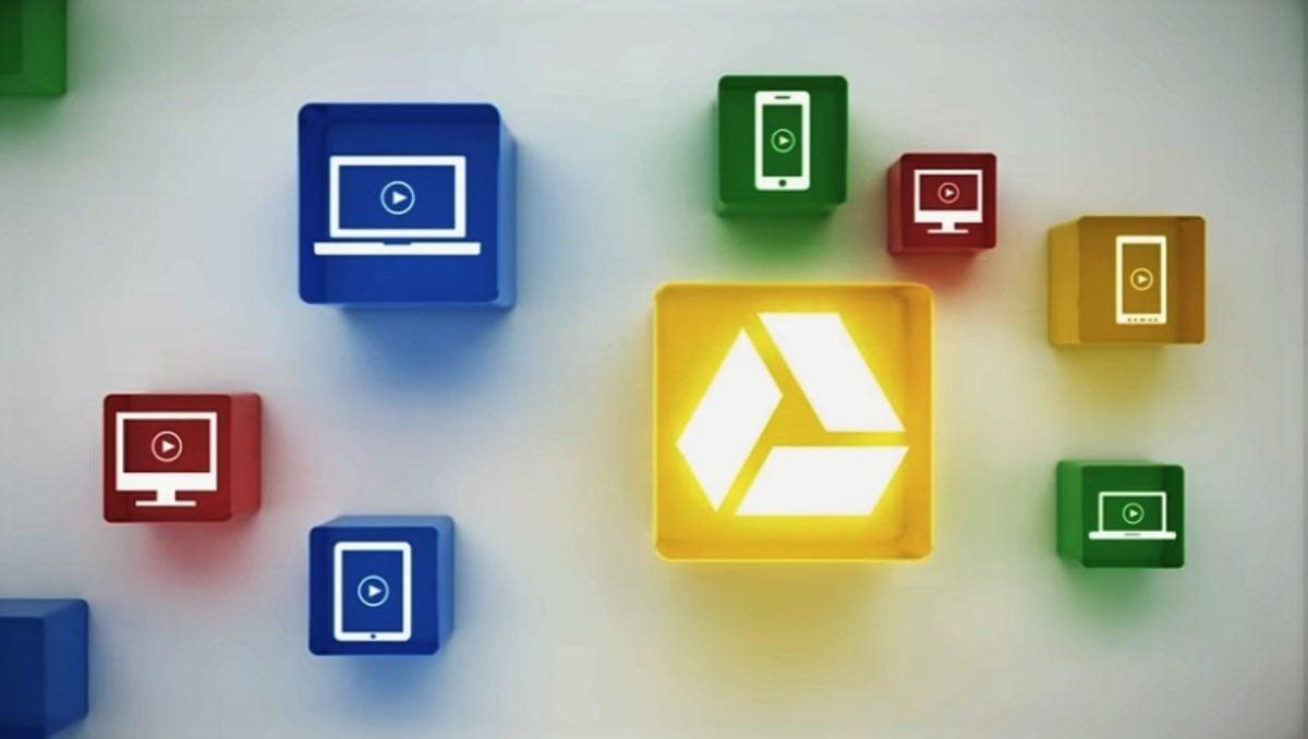 Cara Menghapus Data Google Drive storage yang Sudah Penuh