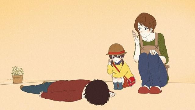Honobono Log ilustrasi (1)