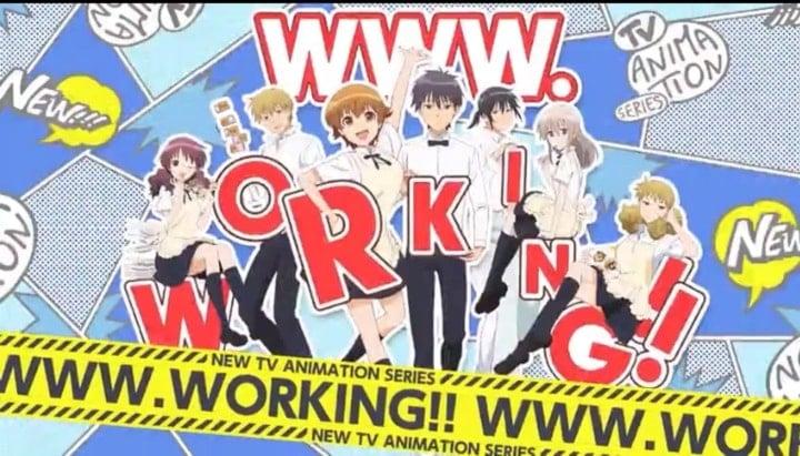 Karakter WWW.Working!!