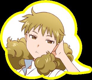 Kisaki Kondo Character WWW Working!!u