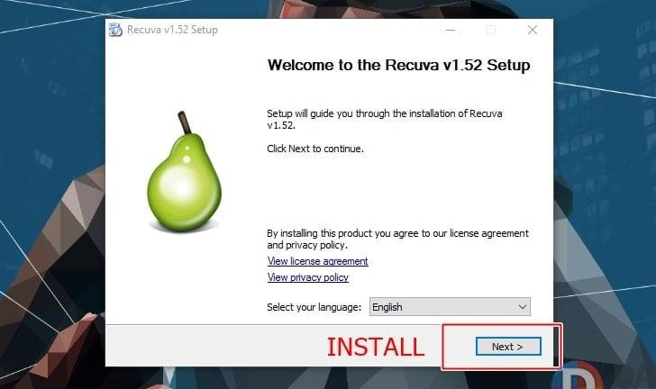 Mengembalikan File Terhapus di Komputer (3)