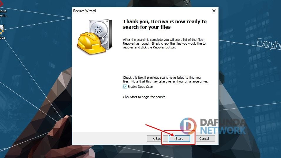 Mengembalikan File Terhapus di Komputer (7)