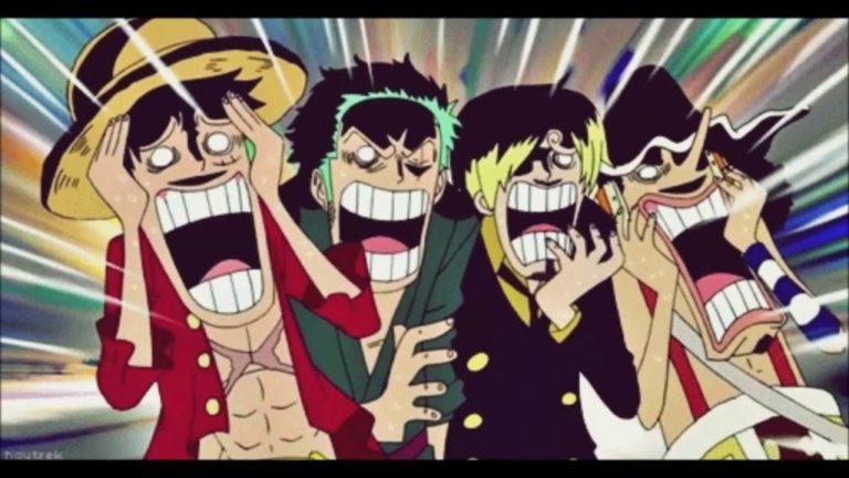 One Piece mulai Membosankan menurut orang jepang (1)