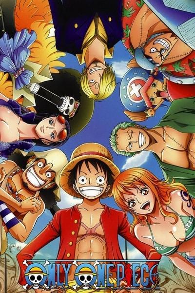 One Piece mulai Membosankan menurut orang jepang (2)