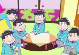 Osomatsu-san Season 2 tidak di bahas dalam event