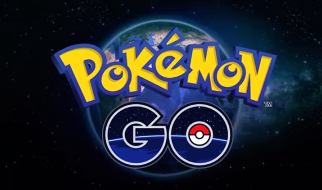 Pokemon Go Android dan iOS