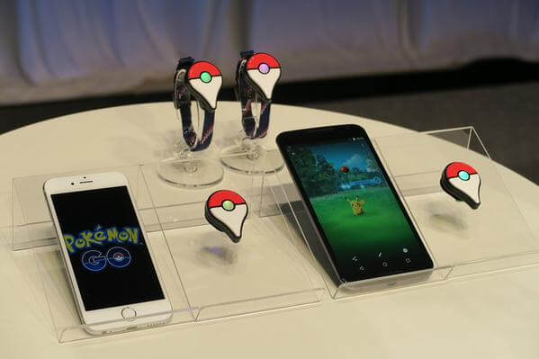Pokemon Go Clossed Beta Tes