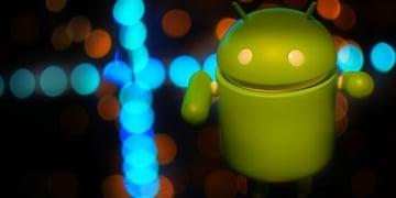 Sistem oprasi Android-DAF