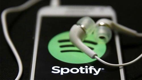 Spotify-DAF