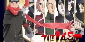 The Last: Naruto the Movie Indonesia
