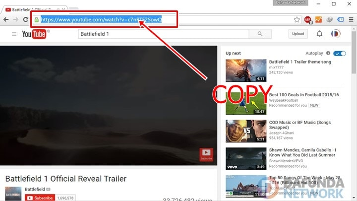 Video Youtube Online Downloader tanpa aplikasi (2)