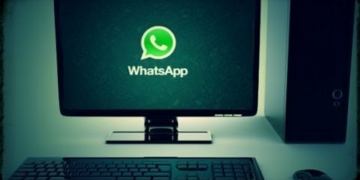 WhatsApp di PC