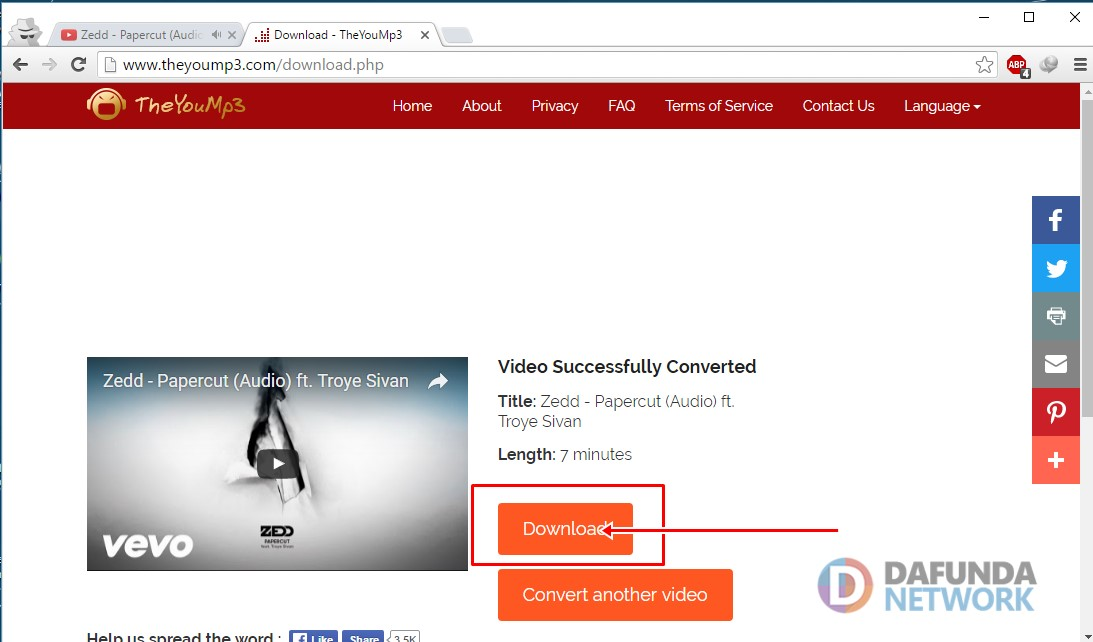 Youtube Music Downloader (1)