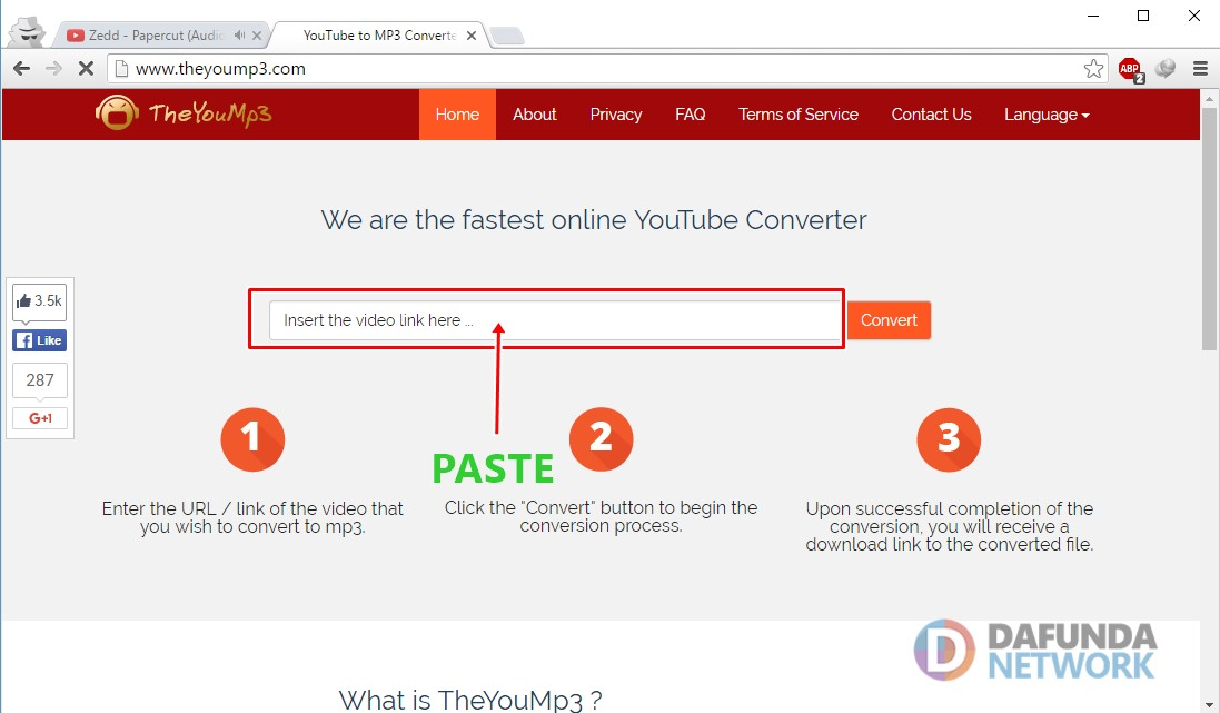 Youtube Music Downloader (4)