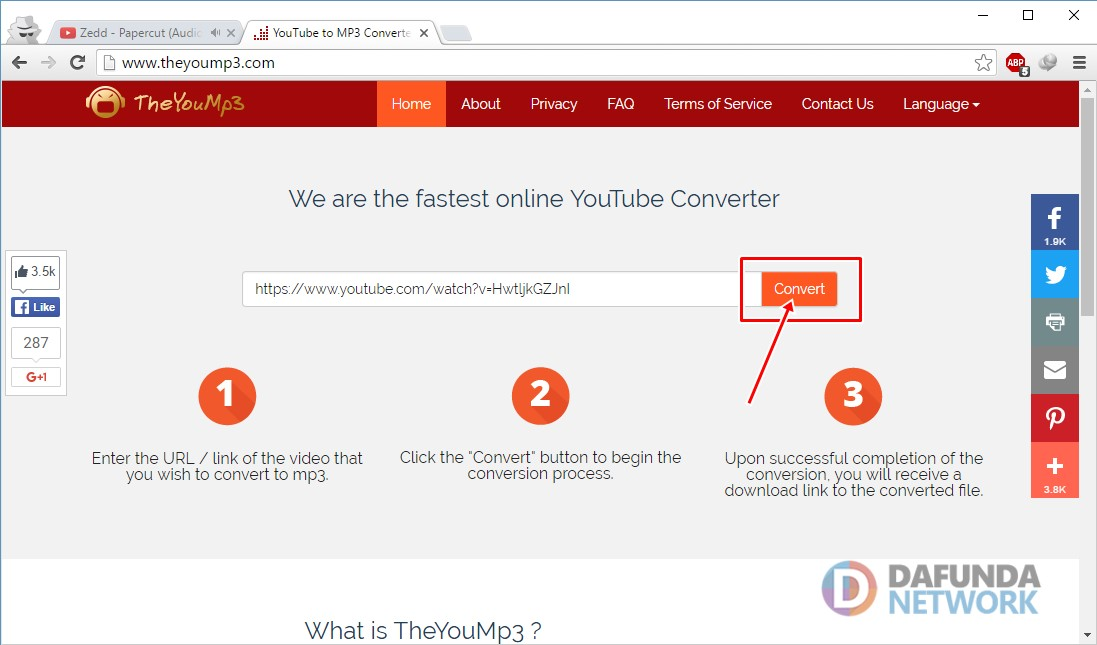 Youtube Music Downloader (5)