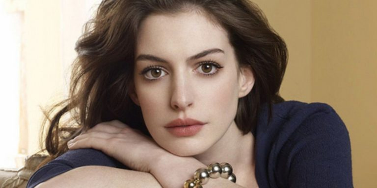 anne hathaway grounded