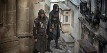 traier Assassin's Creed