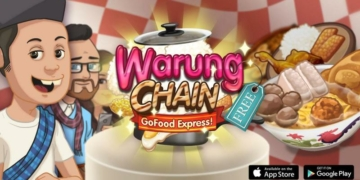 game warung chaina