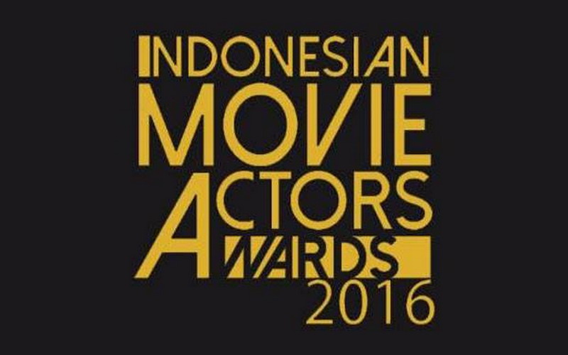 indonesian movie actors awards 2016