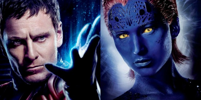 pengenalan magneto dan mystique