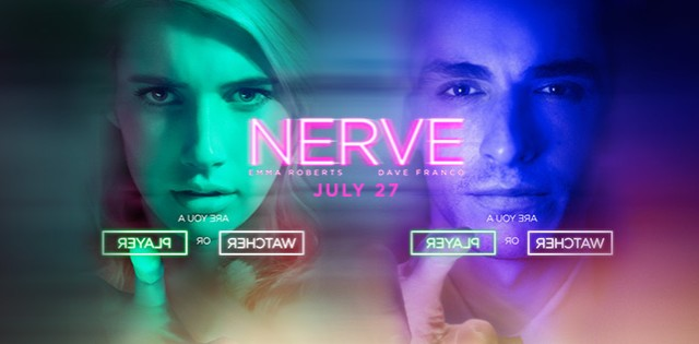 the nerve trailer