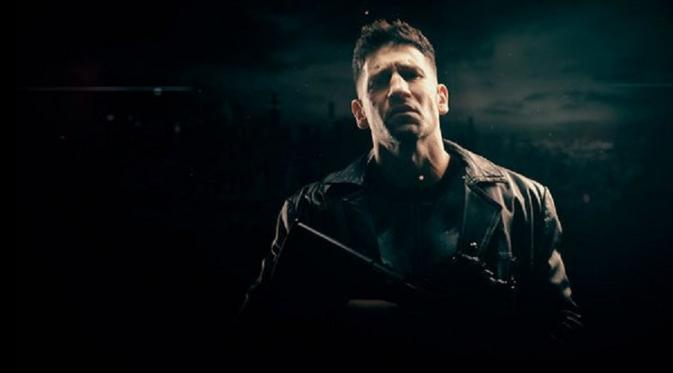 serial tv punisher