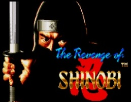 shinobi japan games