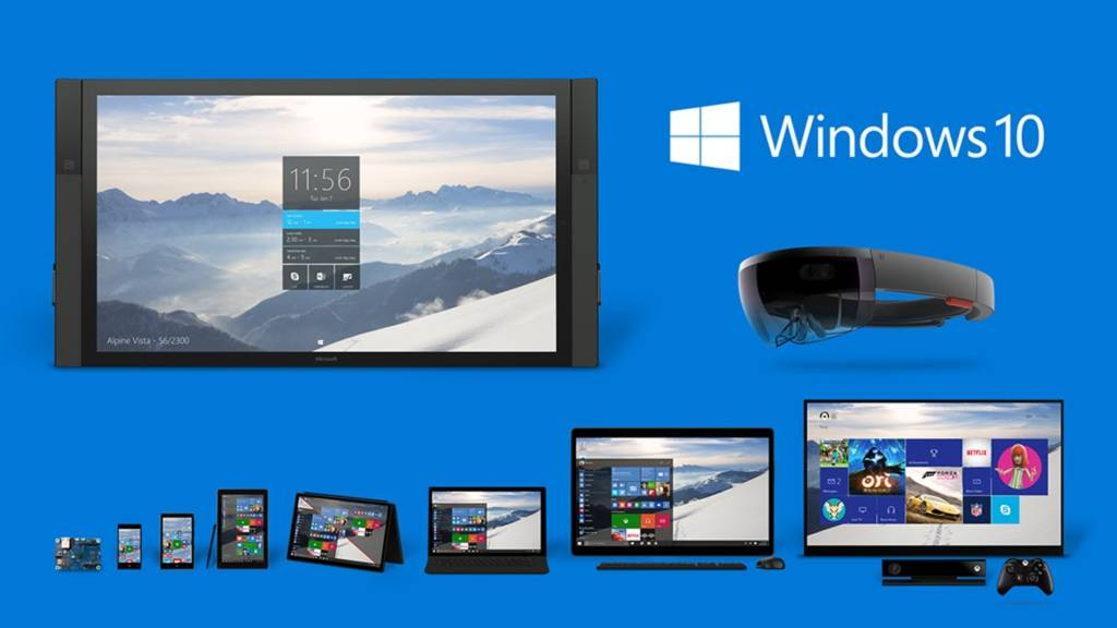 sistem operasi Windows 10-DAF