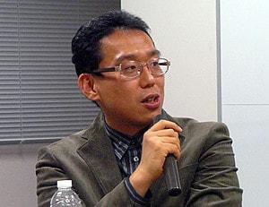 tomohiro matsu Wafat