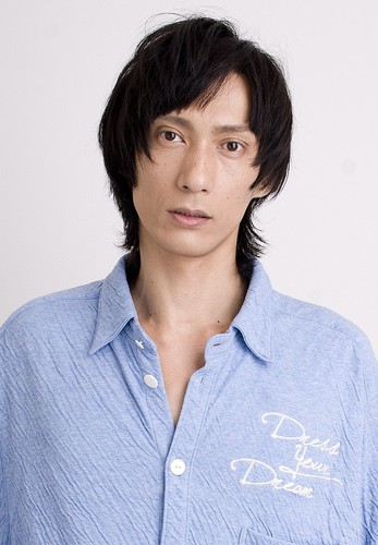Akira Midosuji Yowamushi Pedal Live Action