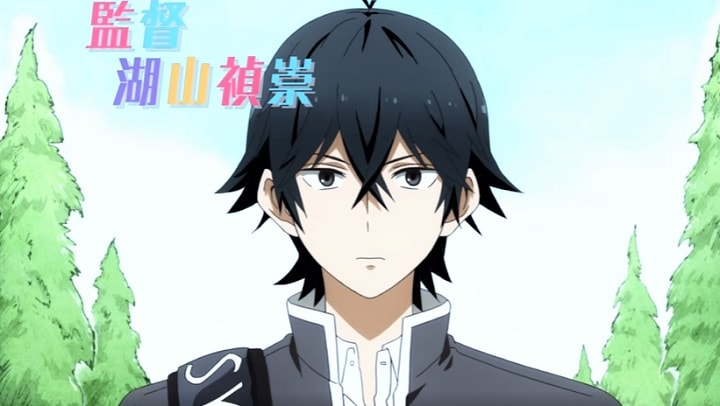 Jadwal tayang anime handa-kun