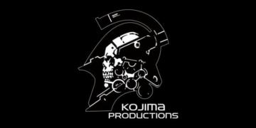 Kojima Productions Logo Lumens