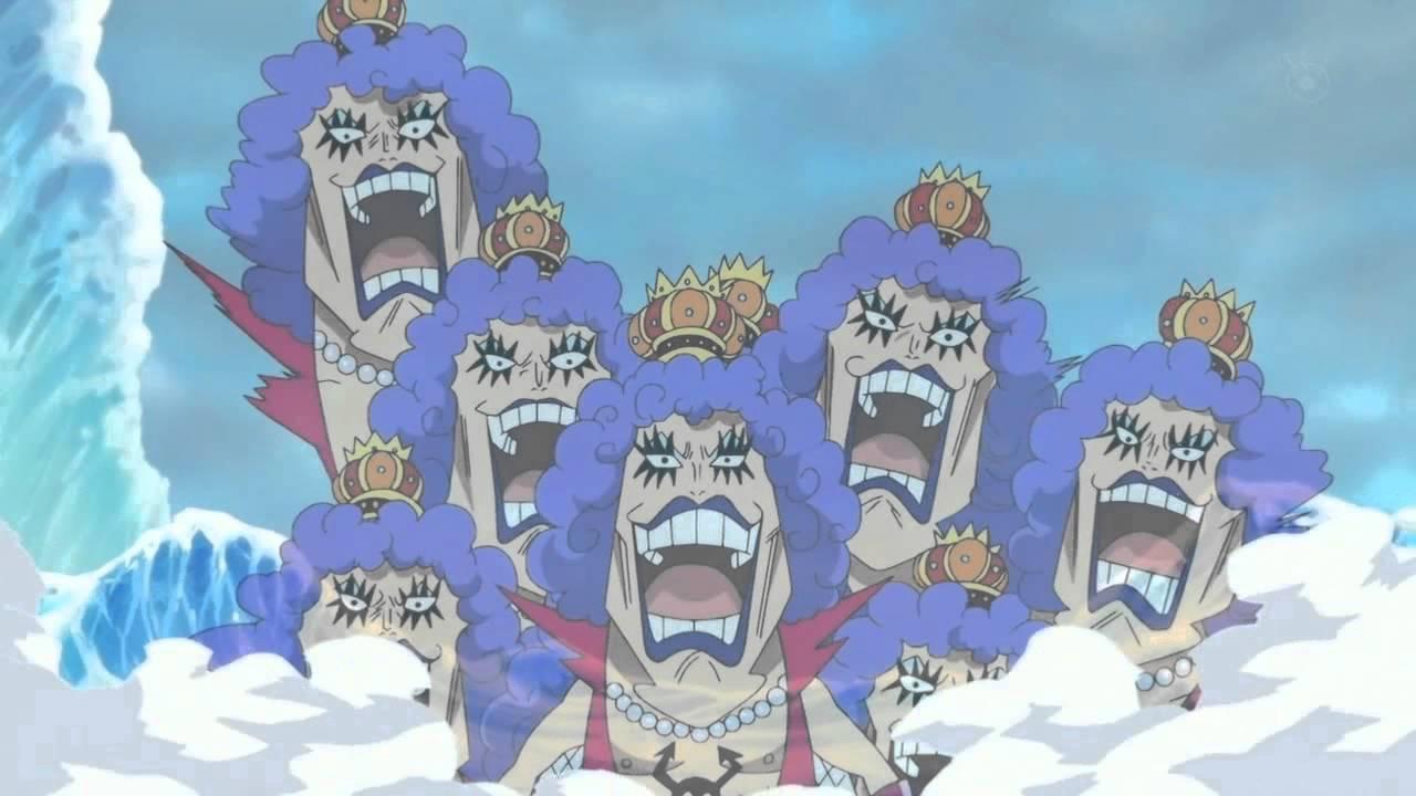 One Piece Live-action Rumor