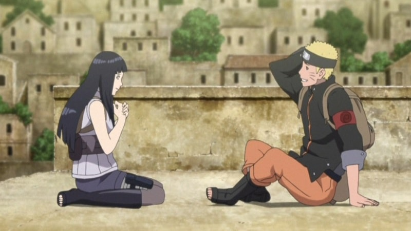 Sinopsis The Last Naruto the Movie