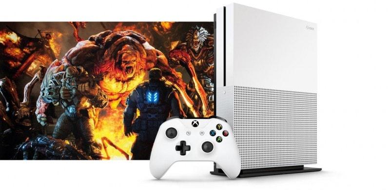 Xbox One S dirilis (1)