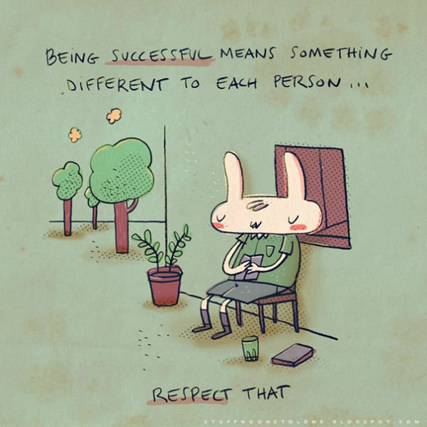 Inspirasi kehidupan